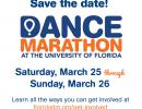 Dance Marathon season has arrived