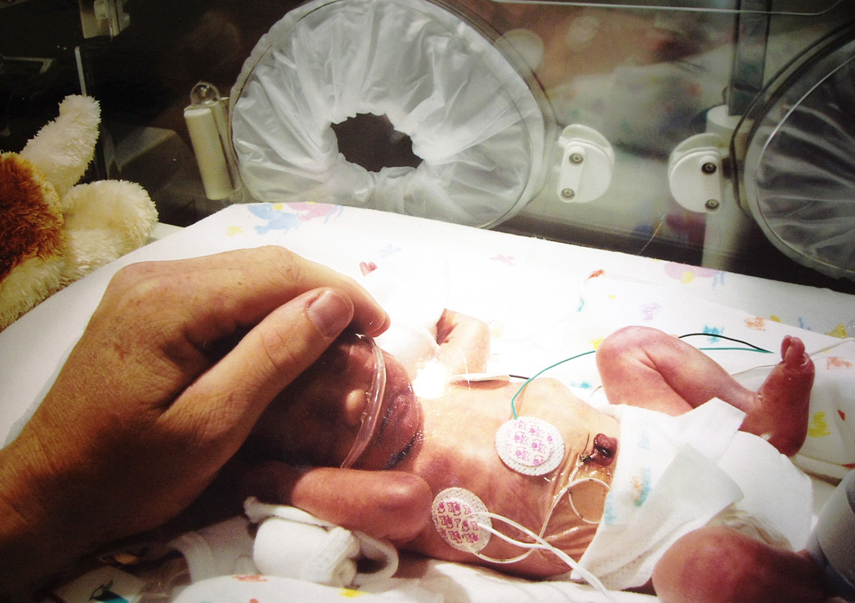 Meet NICU Nurse Jennifer Pearce » Giving at UF Health » UF ...