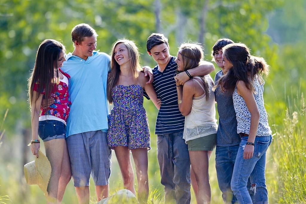 Area Teen Help 92