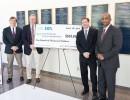 Cox Foundation Supports NICU