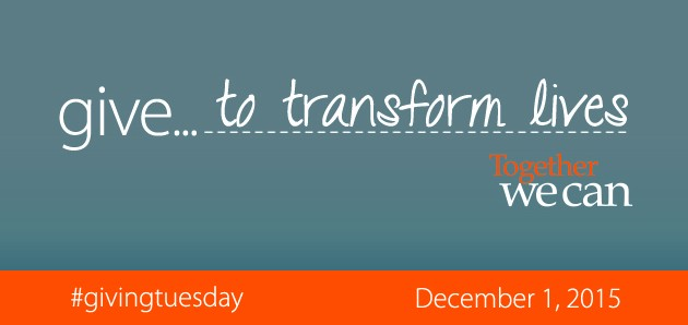 GivingTuesday2015