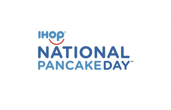 IHOP National Pancake Day March 8