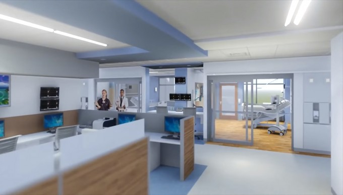 UFHCVNH_interiornursestation
