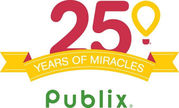 Publix_25Anny_logo