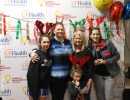 CMN UF Health Shands Children's Hospital Holiday Party